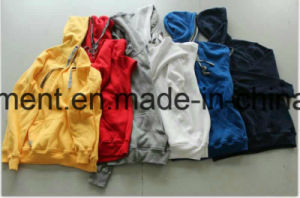 Stock Apparel, Hoodie Sports Wear for Man, pictures & photos