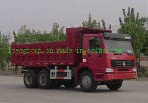 Sinotruk HOWO 371HP 10 Wheel Dump Truck Tipper Truck pictures & photos