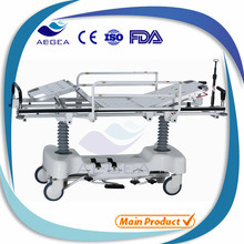 AG-HS018 Hydraulic Transport Stretcher pictures & photos