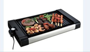 Indoor Multifunctional Table Electric BBQ Tool pictures & photos