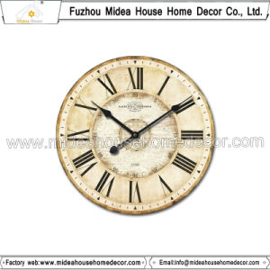 Big Antique Clock for OEM
