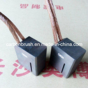 Sourcing Metal Electric Motor Carbon Brushes CM5T pictures & photos