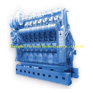 Brand New Man 16V 32/40 Diesel Engine pictures & photos