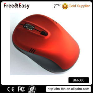 Factory Wholesale Portable Wireless Optical Mini Bluetooth Mouse pictures & photos