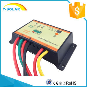 20A Epsolar Solar Regulator 12V/24V with Dual Time Optional Ls2024r pictures & photos