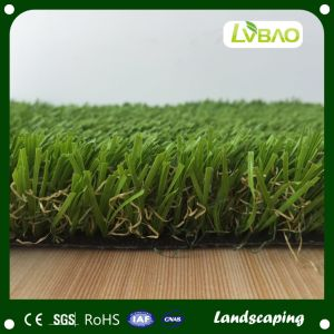 20mm Landscaping Artificial Grass for Garden pictures & photos