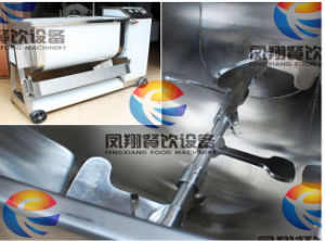 Fr-250 High Quality Meat Blender Machine / Double-Axis Mixing Machine pictures & photos
