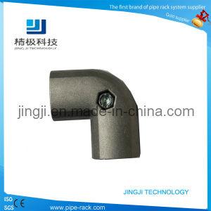 Elbow Aluminium Pipe Connectors Pipe Fittings Aluminium Joints Al-2