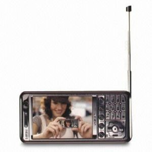 TV Phone (FW-TV-84)