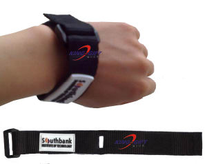 Polyester Wristbands (KG-W0329)