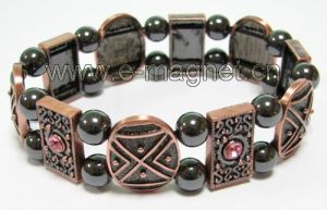 Chinese High Quality Bracelet Magnetic Jewelry pictures & photos