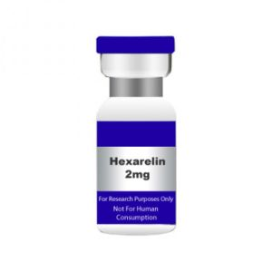 Hexarelin 140703-51-1 Peptide Powder 2 Mg in High Quality pictures & photos