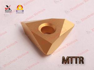 Non-Standard Tungsten Carbide Inserts Mttr pictures & photos