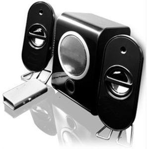 Multimedia Speaker (S2101)