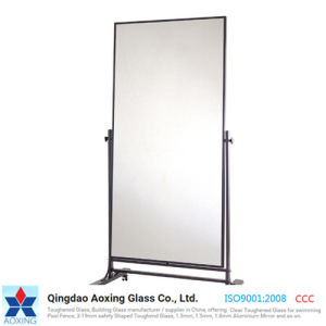 Float/ Tempered Silver Mirror/Aluminium Mirror for Decorative Mirror pictures & photos