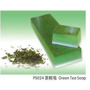 Natural Green Tea Soap