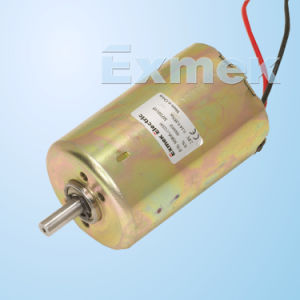 59mm DC Brush Motor (MB059FG Series) pictures & photos