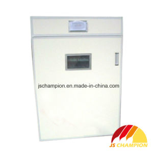 Chicken Automatic Eggs Incubator (352 Chicken Eggs) pictures & photos