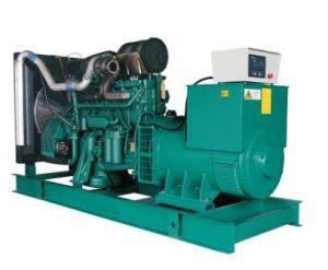 Power Generator Set (VOLVO, 85KVA-625KVA, 50HZ)