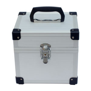 Standard Aluminum Case Without Key Use for Tool pictures & photos