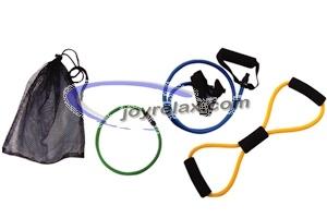 Fitness Training Set (153066)