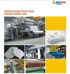 Tissue Paper Machine (1575-3200)