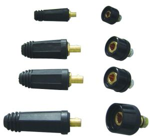 Welding Torch Accessories - Euro Type Cable Joint pictures & photos