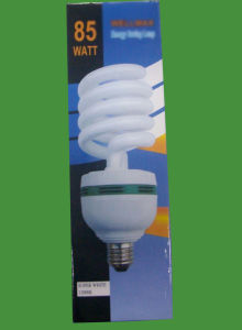 Energy Saving Lamp Half Spiral 85w