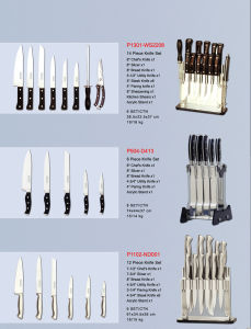 Knife Set (P91)