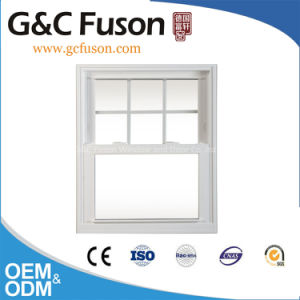 Popular Powder Coating White Awning Aluminum Window pictures & photos
