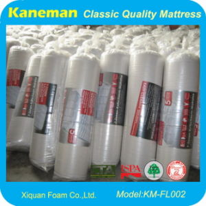 Wholesale High Density Rolled Foam Mattress pictures & photos