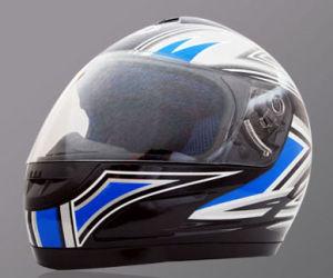 CE Full Face Helmet (HF-802)