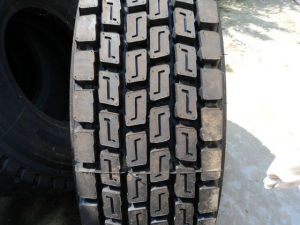 Radial Truck Tire (12R22.5)