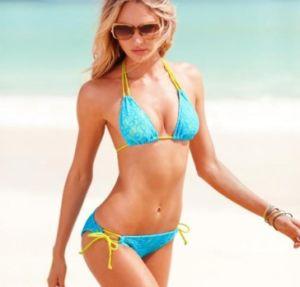 Lady′s Fashion Sexy Bikini, Swimwear (YSD-118)