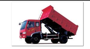 Faw Dump Truck (CA3071P9K2AE)