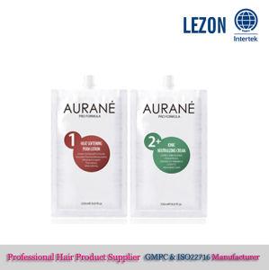 Ionic Straight Perm Set, Permanent Hair Straightening Cream