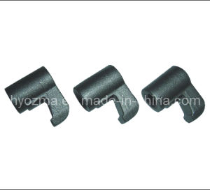 Investment Casting for Rotary Knob (HY-IT-015)