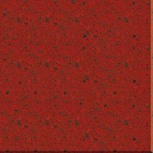 Red Double Loading Porcelain Floor Tile (AJ622) pictures & photos