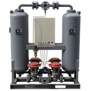 Heatless Regeneration Compressed Air Dryer (KLD)