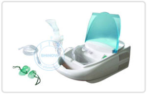 Animal Ultrasonic Nebulizer (W003) pictures & photos