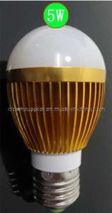 5W LED Globe Bulb (JNJ-005)