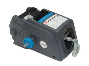 DC12V Electric Winch for Pulling (KDJ-2000R) pictures & photos