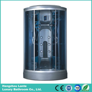 Hot Selling Grey Steam Shower Cabin (LTS-210 (Grey)) pictures & photos