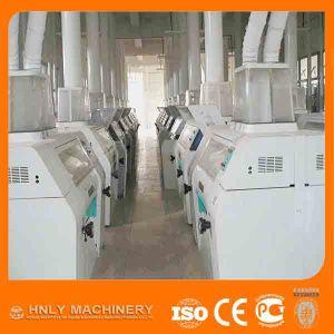 Energy Saving Commercial Flour Milling Machine on Sale pictures & photos