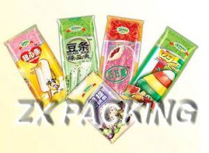 Self-Standing Zip Lock Packaging Bag pictures & photos