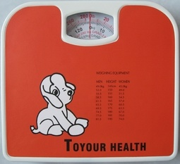 Health Weigh Scale Health Balance Zzjka-03 R pictures & photos