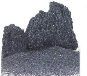 Silicon Carbide Black