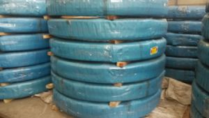 Oil Quenched Spring Steel Wire pictures & photos