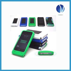 Solar Charger Case, iPhone Solar Charger, I-Pod Solar Charger