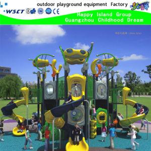 New Design Saucer Man Playground Equipment (HK-50024) pictures & photos